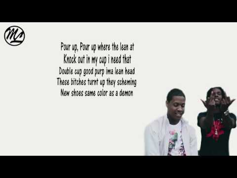 Lil Durk ft OTF Nunu - Pluto (Lyrics)