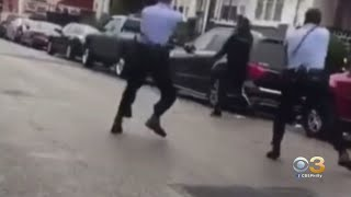 Deadly Police Shooting Prompts Hours-Long Protests In Philadelphia