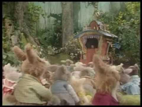 The Tale Of The Bunny Picnic - with Jim Henson's Muppets (1986)