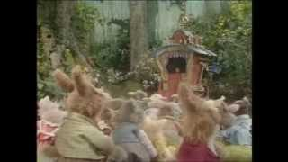 The Tale Of The Bunny Picnic - with Jim Henson