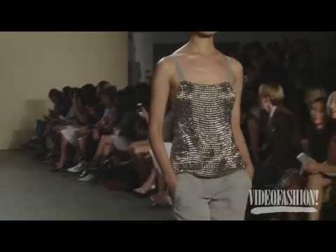 Wes Gordon - NYFW - Spring/Summer 2015 | FIRST LOOK