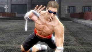 Mortal Kombat 9 - All Stage Fatalities on Johnny Cage MK1 Costume Mod 4K Ultra HD Gameplay Mods