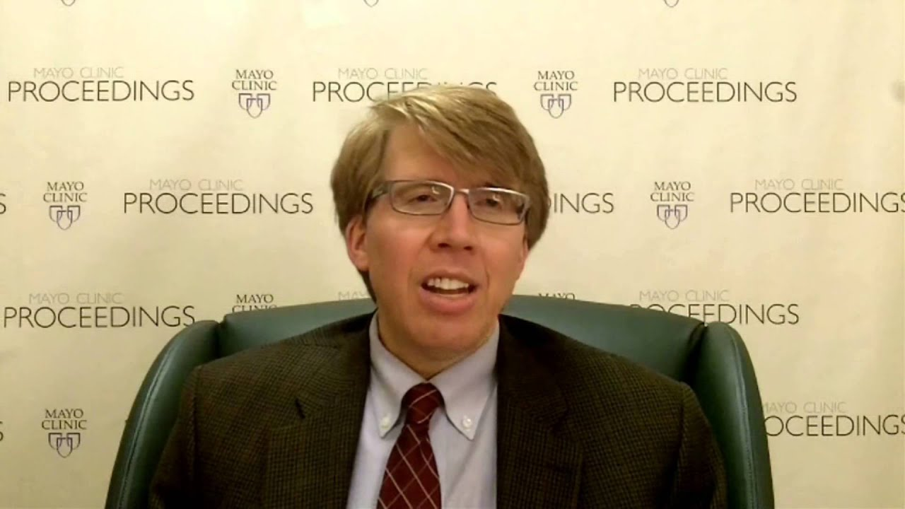 MCP 60 Seconds With Dr Seth Sweetser on effective Bowel Cleansing and  Colonoscopy