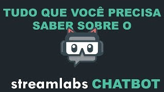 Streamlabs Chat Bot