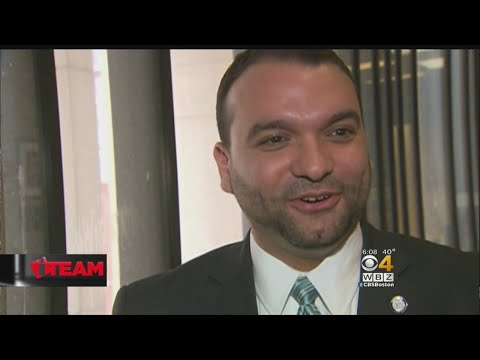 Lawsuit Details Sexual Harassment Claims Against Former Boston HHS Chief Felix Arroyo