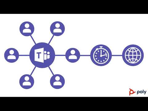 Poly Professional Services for Microsoft Teams