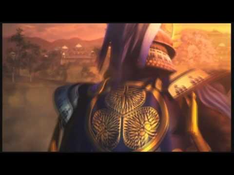 Bombs Away & Dan Absent - Samurai Bounce (Samurai Warriors 4)