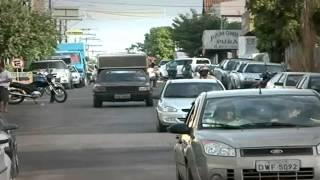 Historia de Jussara Goiás