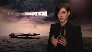 Anne Hathaway: