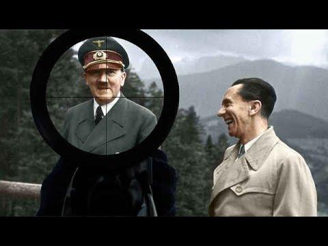Najbizarniji Pokušaji Atentata Na Hitlera