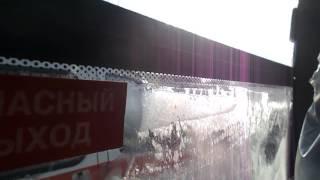 ГАЗ-A65R32 (Next) № В 248 АР 136 г. Воронеж маршрут 366Д