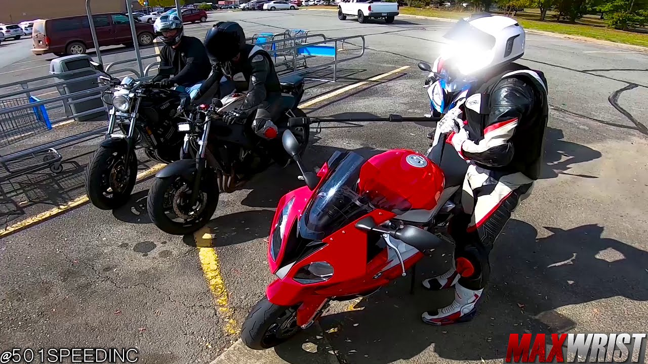 Download MOST HORRIFIC MOTORCYCLE CRASH OF ALL TIME!