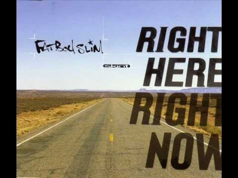 Fatboy Slim-Right Here Right Now (Coyu Remix)