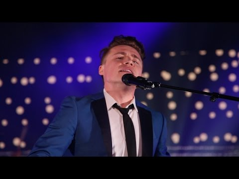 SHAWN HOOK 'Sound Of Your Heart' & Interview