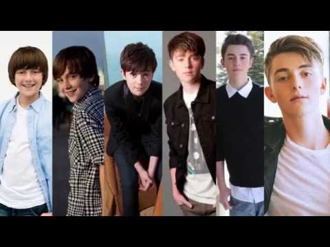 Greyson Chance | Then & Now