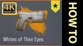 Call of Duty: Black Ops III  - Whites of Their Eyes Accolade
