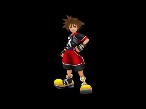 [Voix] Haley Joel Osment as Sora in Kingdom Hearts 3D: Dream Drop Distance (Battle Quotes)