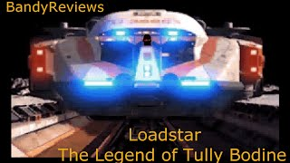 Loadstar: The Legend of Tully Bodine (PC-DOS) Review