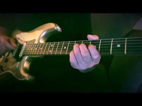 How to play Pawn Shop by Sublime on guitar- intro lead lesson- beginner guitar tutorial