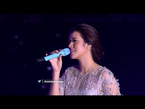 Diana Ross & Lionel Richie - My Endless Love (Raisa & Marcell Siahaan Cover) - Gebyar BCA
