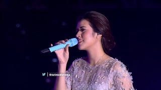 [5.49 MB] Diana Ross & Lionel Richie - My Endless Love (Raisa & Marcell Siahaan Cover) - Gebyar BCA