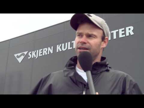 Mick Øgendahl - SPAS - Skjern (by-præsentation)