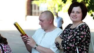 Наша свадьба в Нижнем Новгороде 11 августа 2018