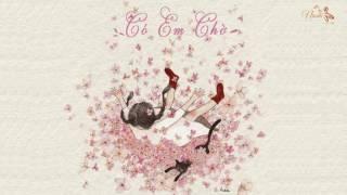 [Cover] [Acoustic] Có Em Chờ - MIN ft MR.A (by Nashi)