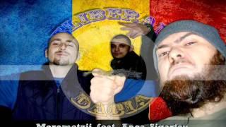 Morometzii feat. Anca Sigartau - Eliberam Dacia
