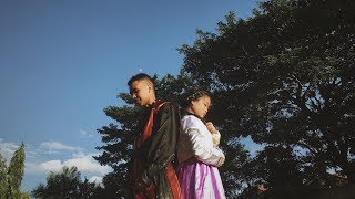 The Tale of Chunhyang 춘향전 (8- Aratiles GROUP 1)
