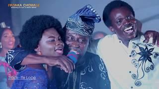 Ife L'ope - featuring Blackman Akeeb Kareem, Bembe Aladisa and Ebun G Chord