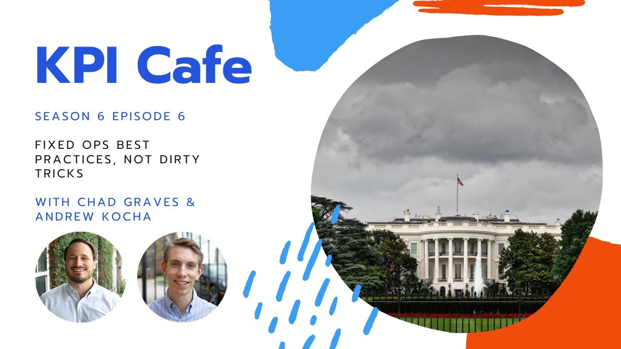 Download Fixed Ops Marketing Best Practices, Not Dirty Tricks | KPI Cafe Season 6 Episode 6