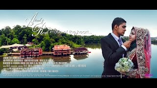 Indian Muslim Wedding | Rafi & Atirah | Akad Nikah @ Masjid Perak by Digimax Video Productions