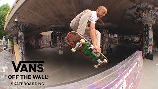 Vans World Tour: London Southbank Demo | Skate | VANS