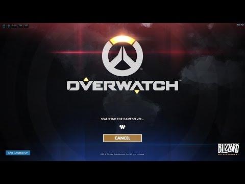 Overwatch: Opening 60 earned in game Loot Boxes...Enjoy my sadness!