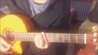 Sıla - Afitap (Cover) / Akor