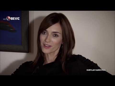 Kurtlar Vadisi Pusu 66.Bölüm Beyaz TV HD
