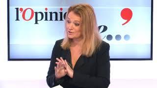 Olivia Grégoire: «Paris est un objectif stratégique sur l'échiquier politique» pour Macron