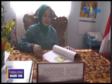 Lomba Administrasi TP PKK Kecamatan