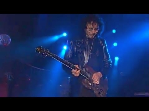 Tony Iommi  -  Heaven And Hell Solo 2009