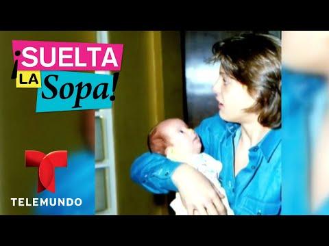 Respuestas reveladoras sobre el misterioso hermano de Luis Miguel | Suelta La Sopa | Entretenimiento
