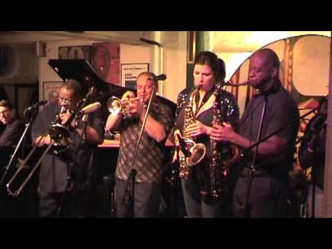 Fred Wesley & The New J.B.'s: Pass The Peas