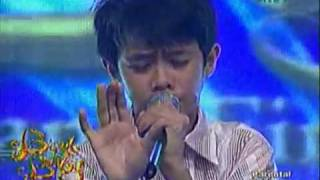 Hanggang - JUDE MATTHEW SERVILLA - Grand Champion - Birit Baby GRAND FINALS (10 / 03 / 09)
