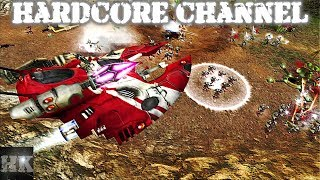 Warhammer 40 000 multiplayer Hardcore #213 Шевели задницей нуп