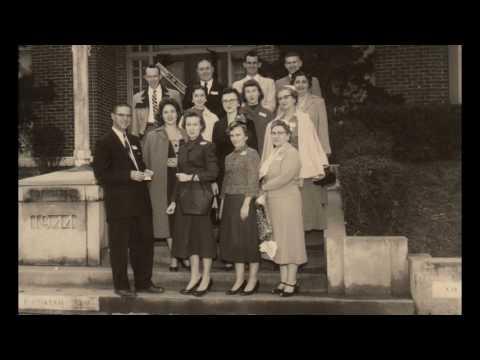 LeTourneau Vicksburg Memories