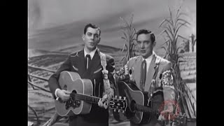 Ray Price - My Shoes Keep Walking Back To You 1957