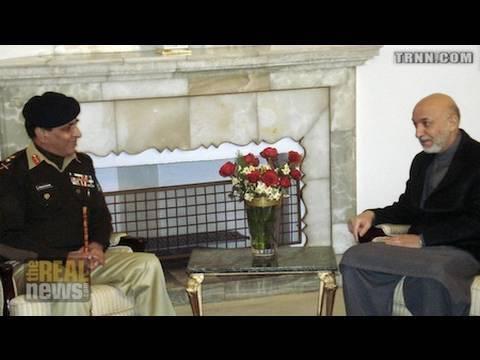 WIKILEAKS: THE PAKISTAN CONNECTION