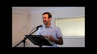 The Holy Spirit Power! - 30 May 21