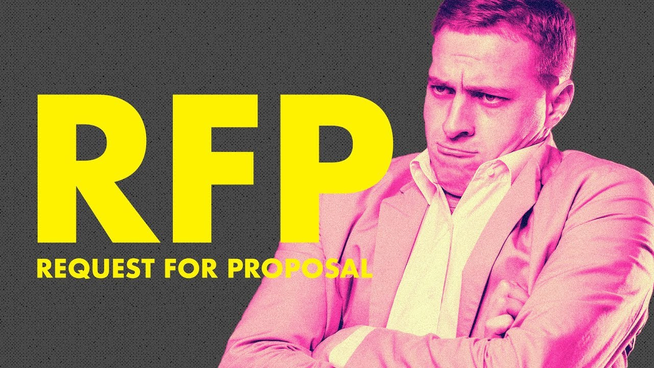 How To Respond To A RFP (Request for Proposal)? What Should You Include In  Your Proposal?