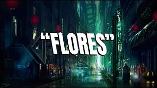 """""""Flores"""" - Old School Lo Fi Instrumental 